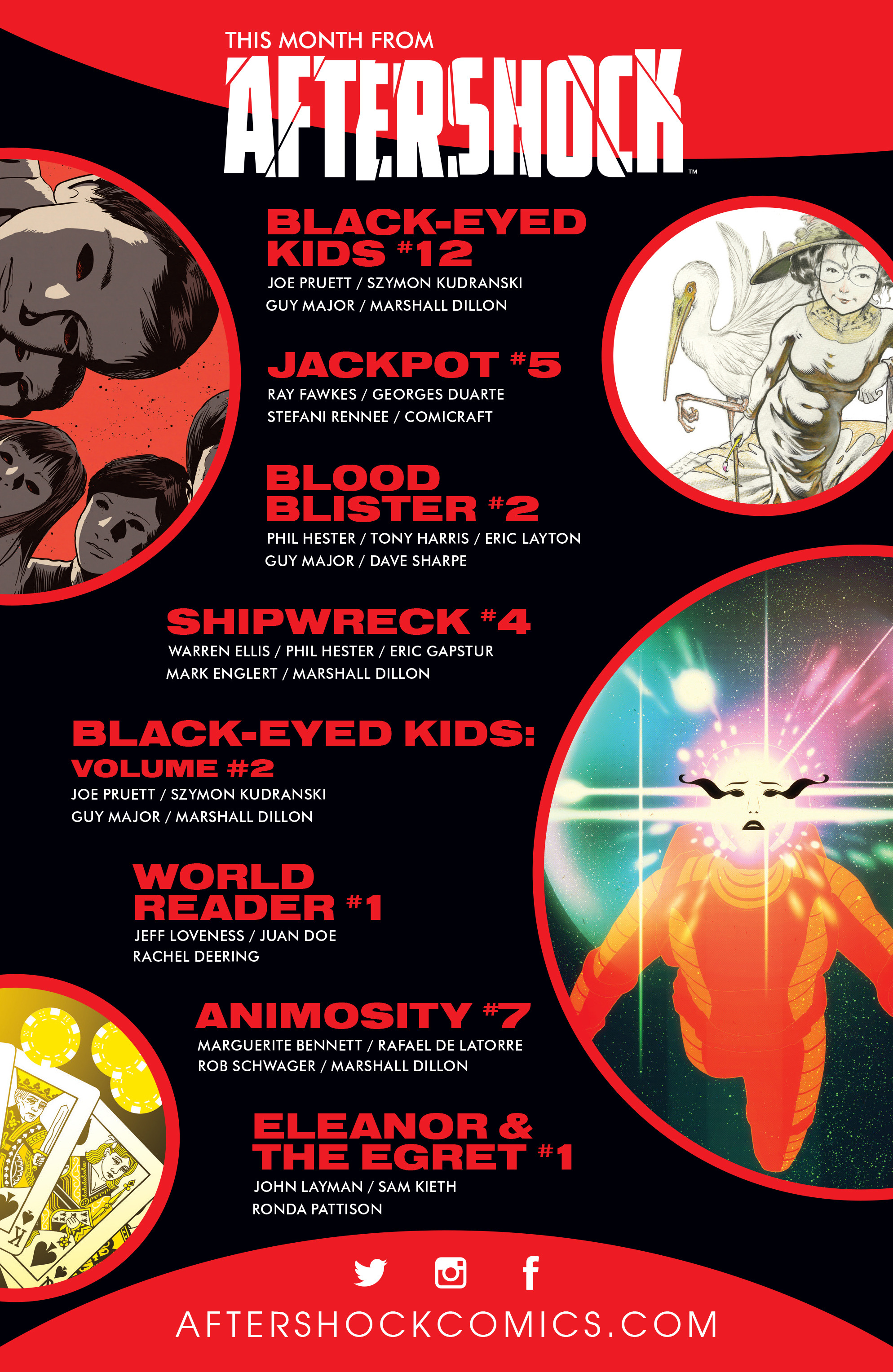 Read online Blood Blister comic -  Issue #2 - 31