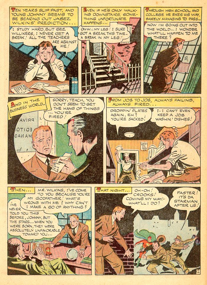 Read online Adventure Comics (1938) comic -  Issue #91 - 31