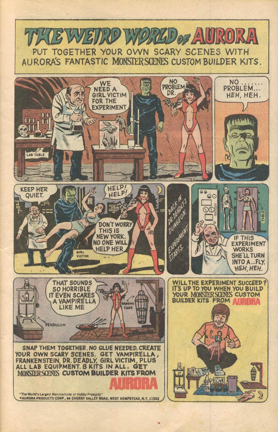 Read online Adventure Comics (1938) comic -  Issue #407 - 9