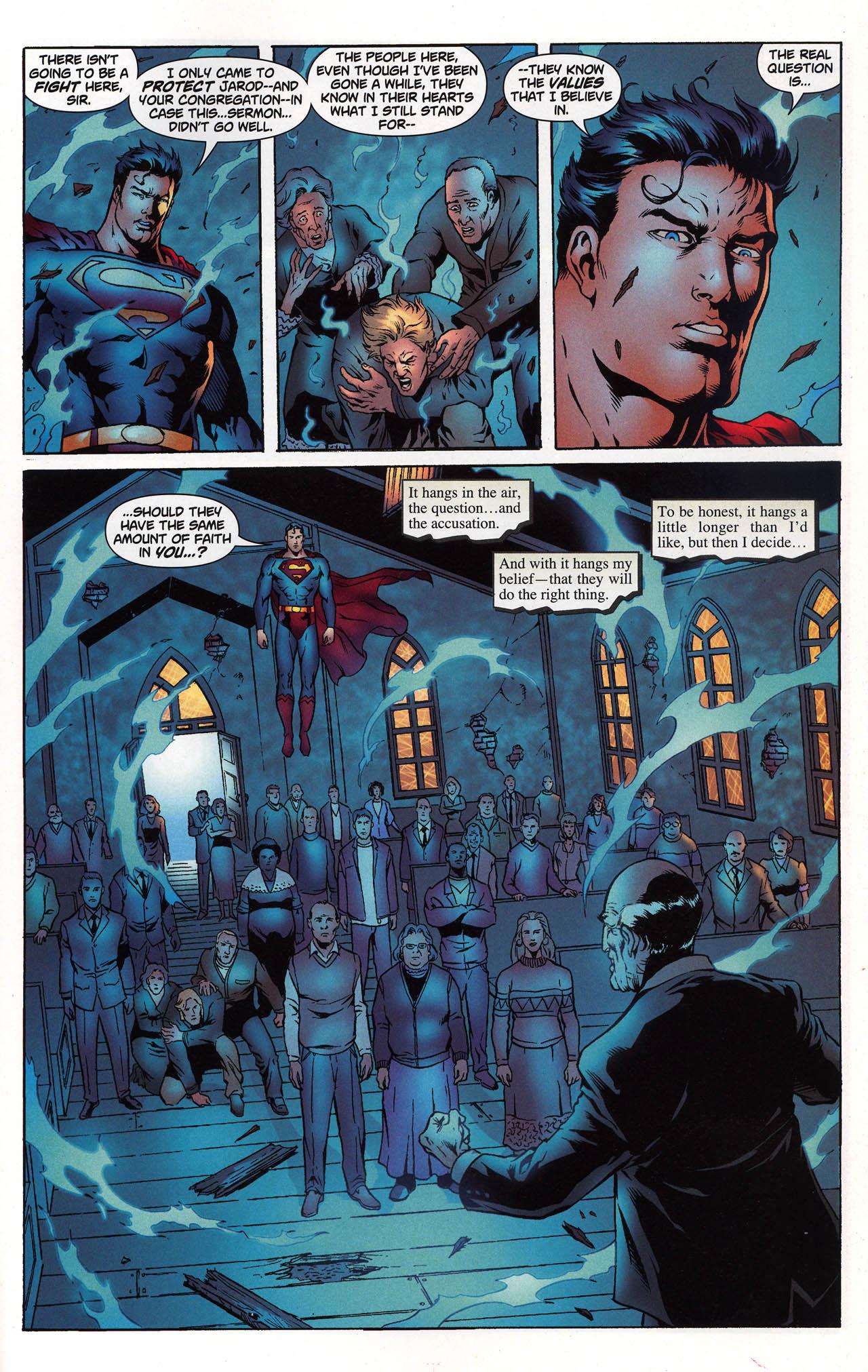 Action Comics (1938) 849 Page 27