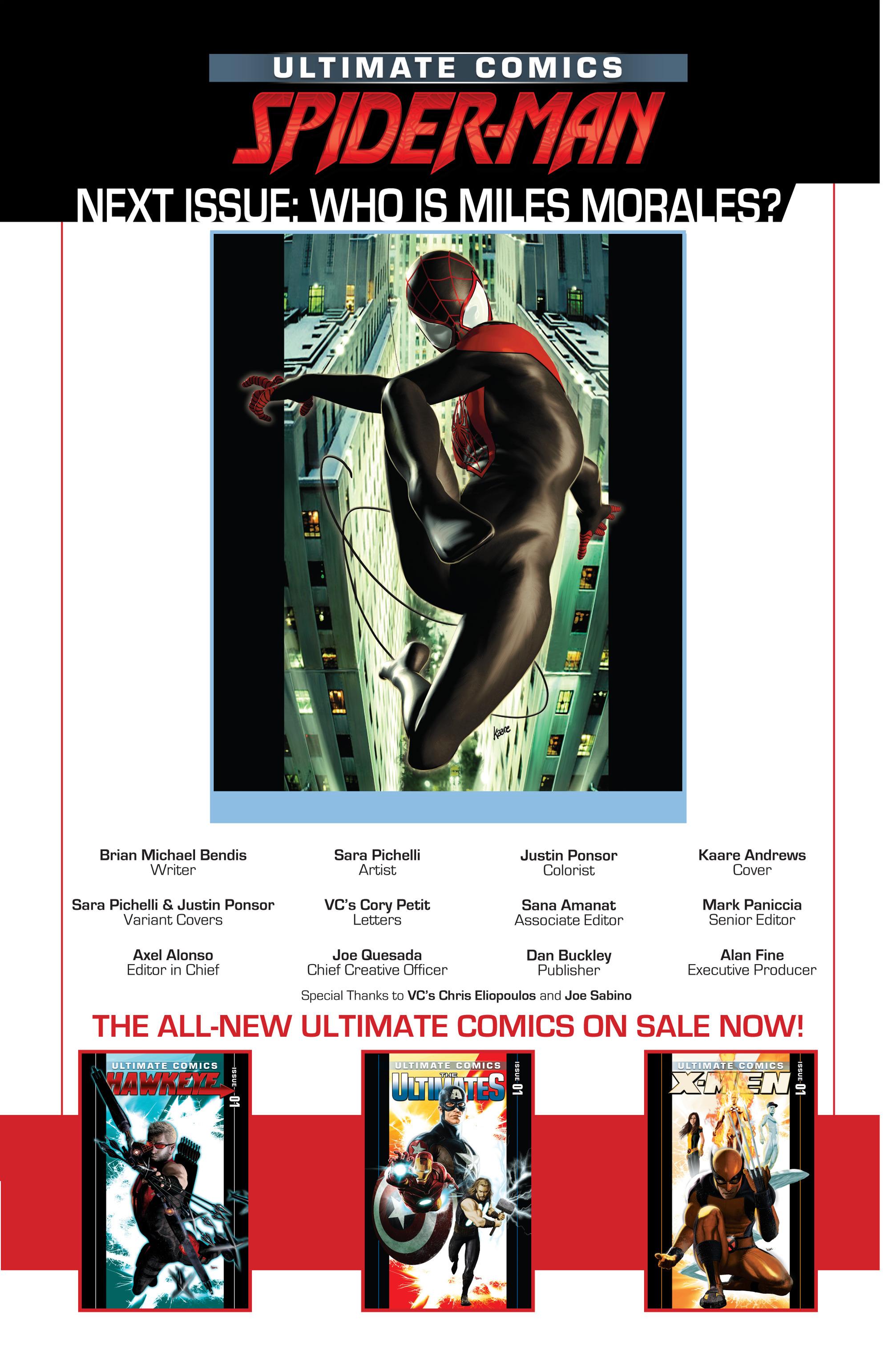 Read online Secret Wars Prelude comic -  Issue # Full - 167