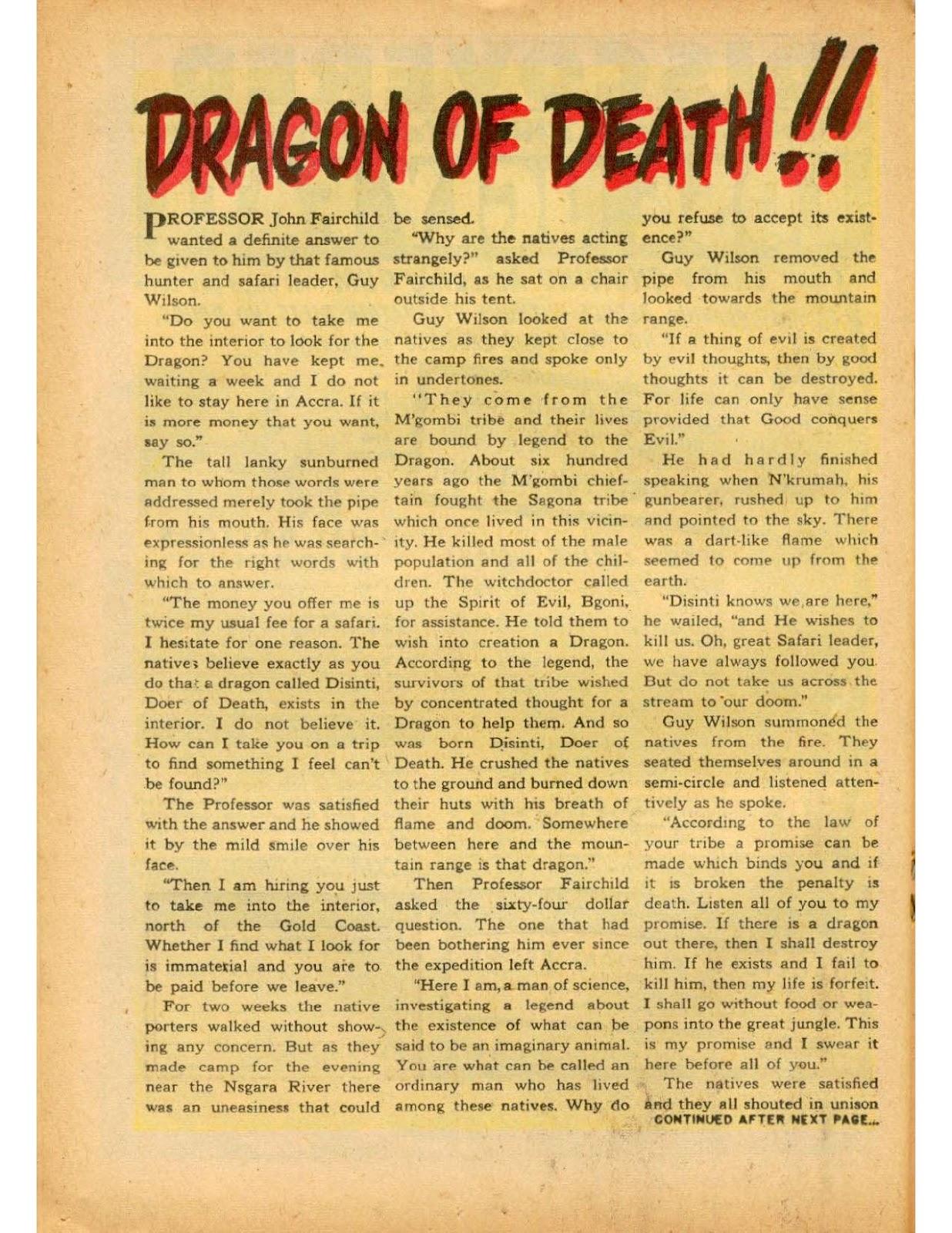Spellbound (1952) issue 7 - Page 18