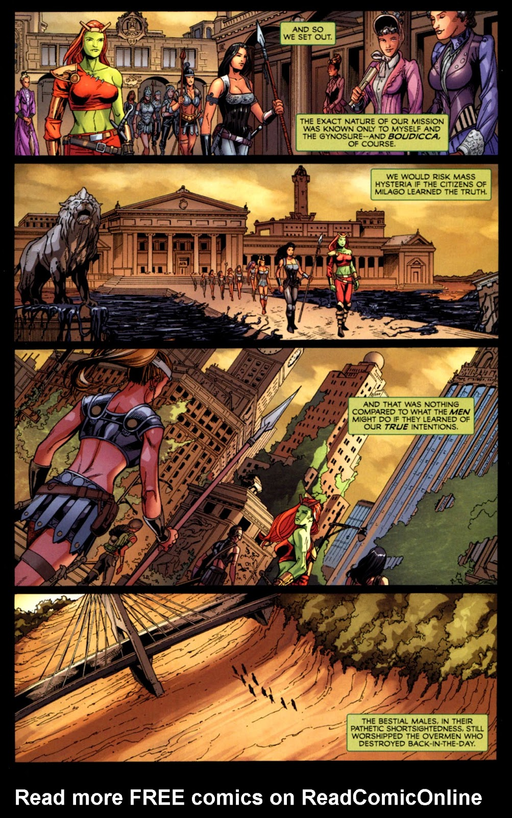 Savage She-Hulk Issue #1 #1 - English 16