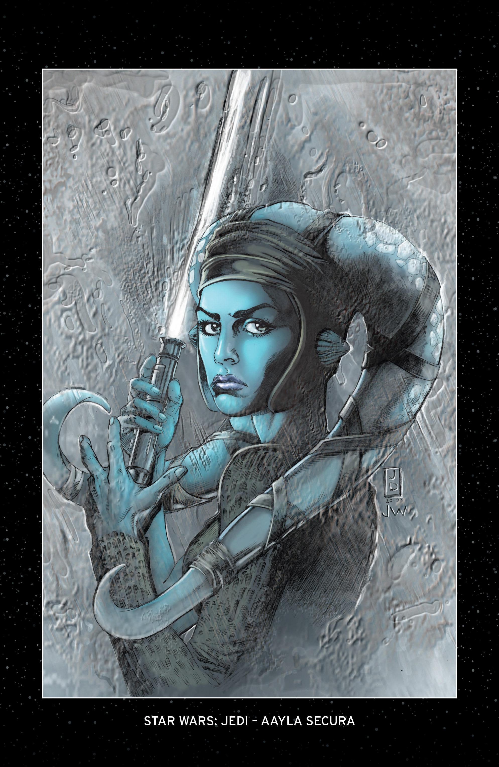 Read online Star Wars Omnibus comic -  Issue # Vol. 24 - 275