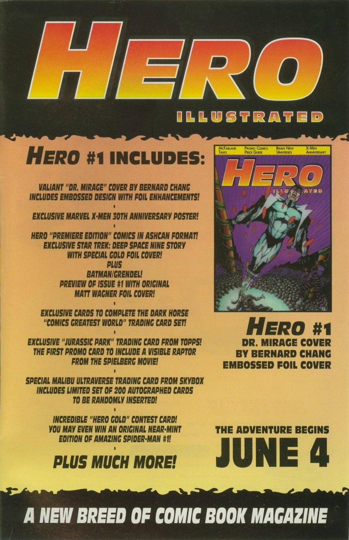 Ex-Mutants Issue #8 #8 - English 34