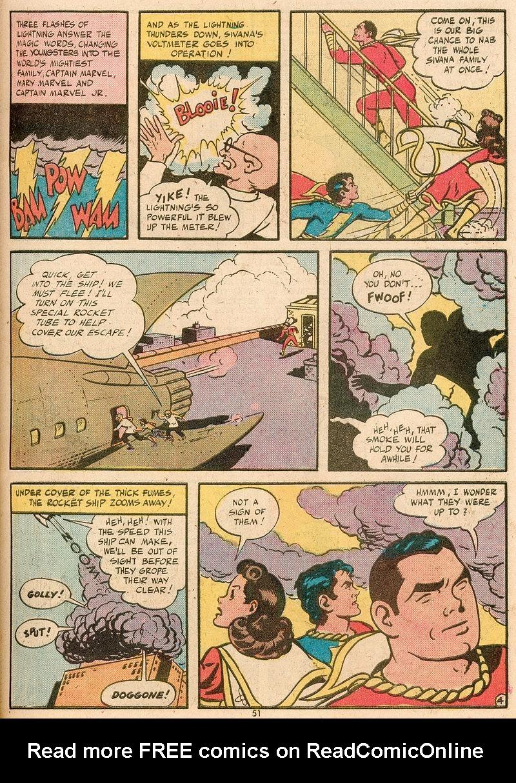 Read online Shazam! (1973) comic -  Issue #12 - 44