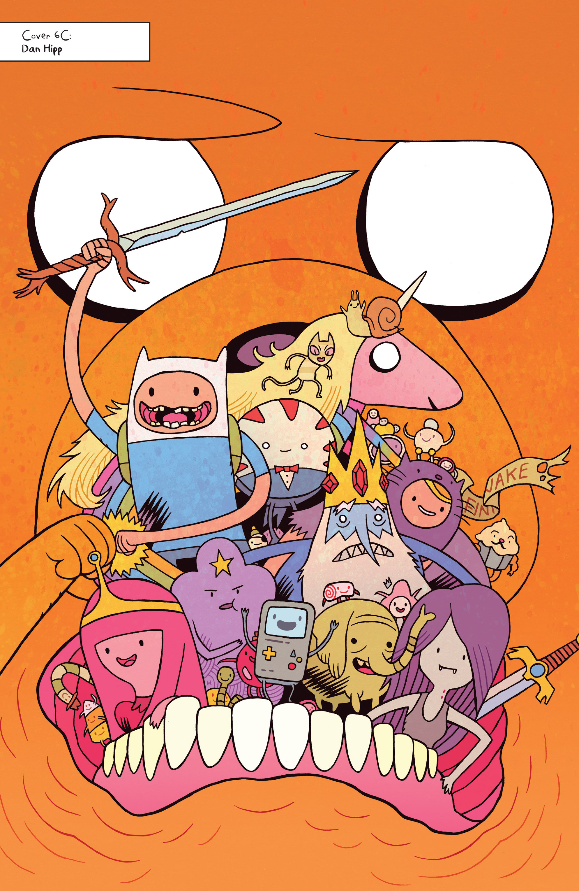 Read online Adventure Time comic -  Issue #Adventure Time _TPB 2 - 100