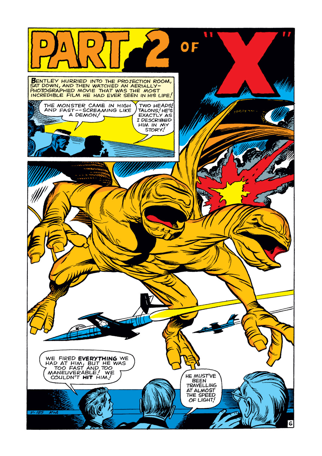 Tales to Astonish (1959) issue 20 - Page 8