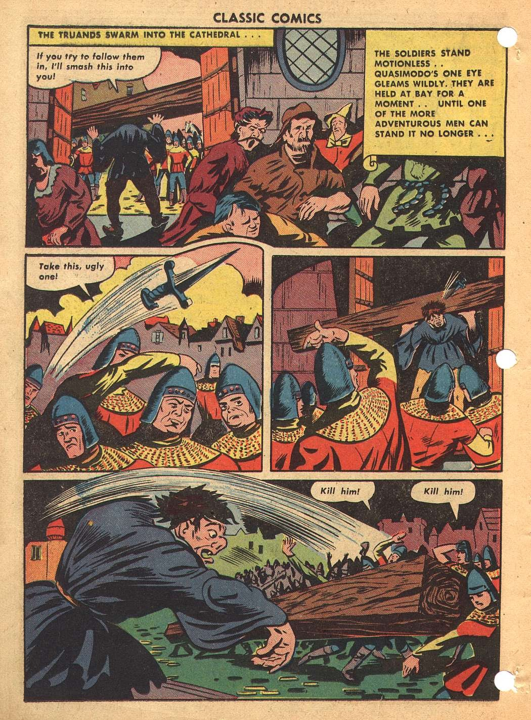 Classics Illustrated issue 18 - Page 51
