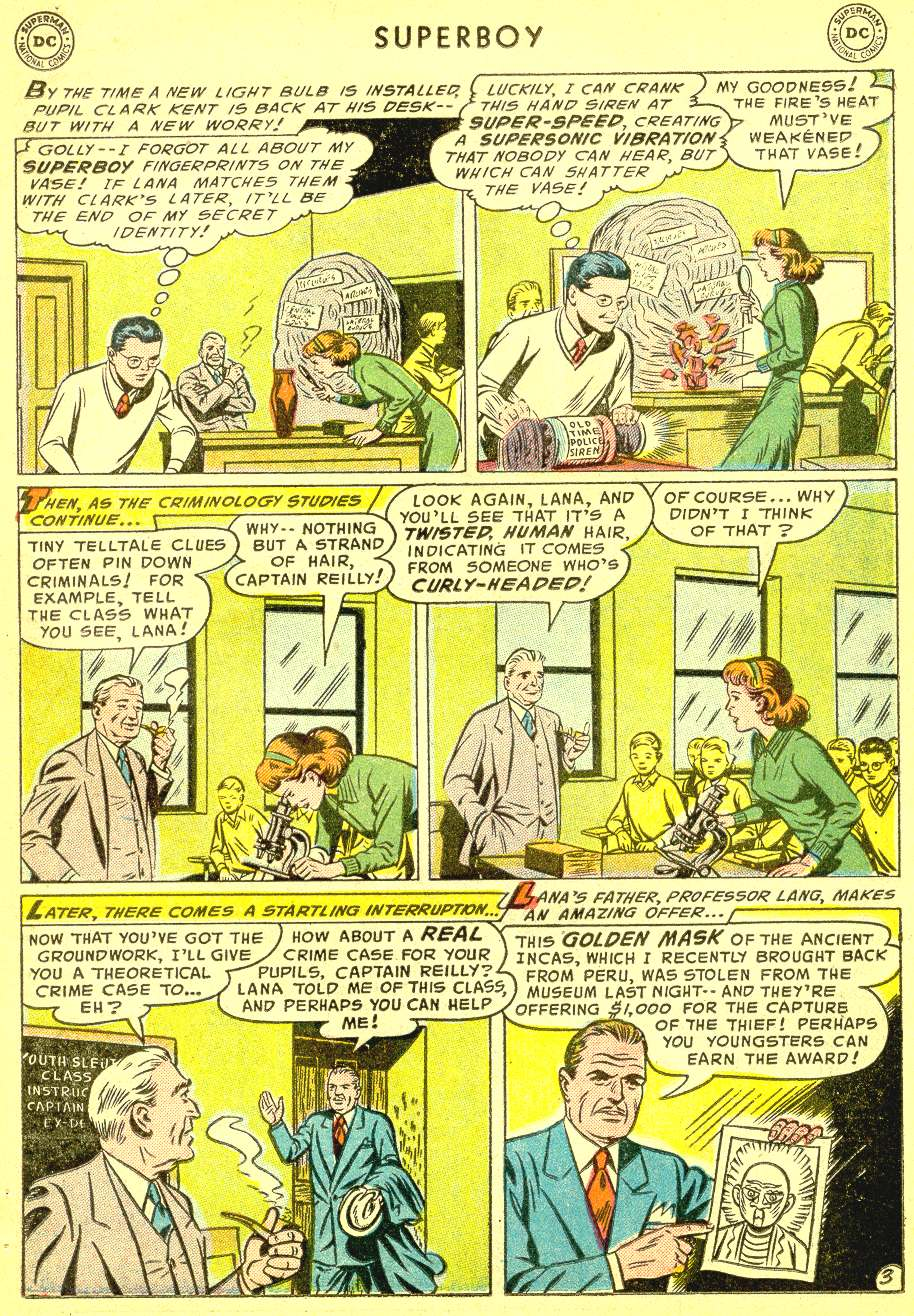 Superboy (1949) issue 41 - Page 14
