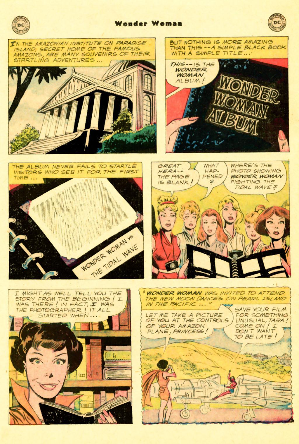 Read online Wonder Woman (1942) comic -  Issue #103 - 4