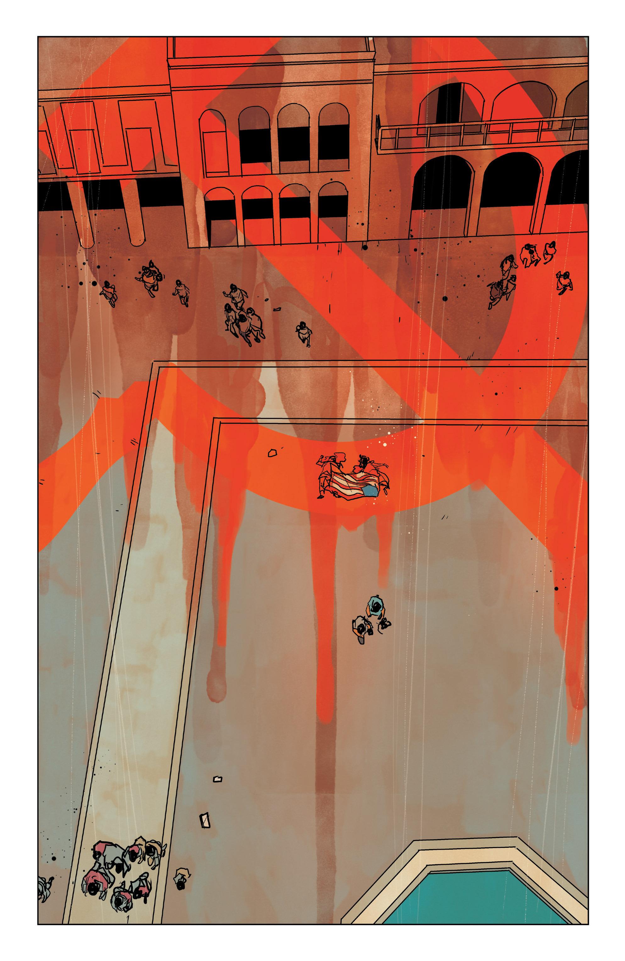 Read online Secret Wars: Last Days of the Marvel Universe comic -  Issue # TPB (Part 1) - 251