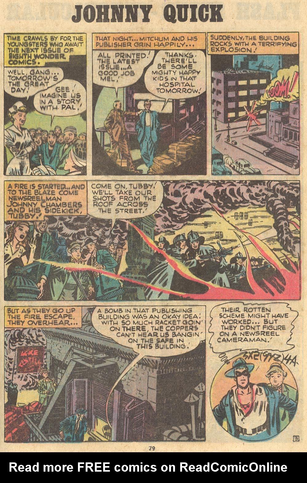 Read online Adventure Comics (1938) comic -  Issue #121 - 41