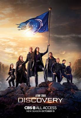 Star Trek: Hành Trình Khám Phá Phần 3