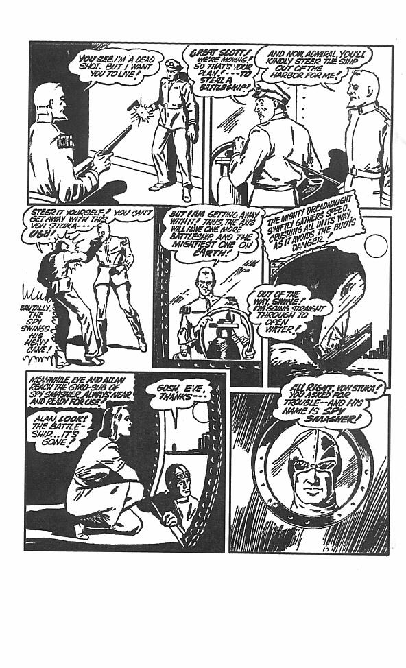 Read online Men of Mystery Comics comic -  Issue #41 - 30