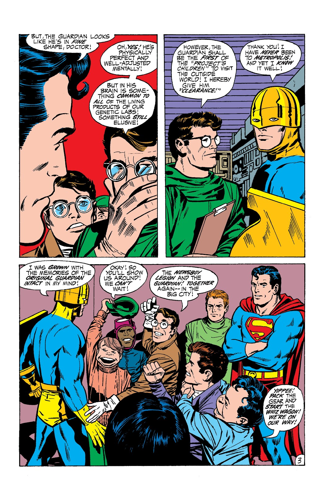 Read online Superman's Pal, Jimmy Olsen by Jack Kirby comic -  Issue # TPB (Part 2) - 47