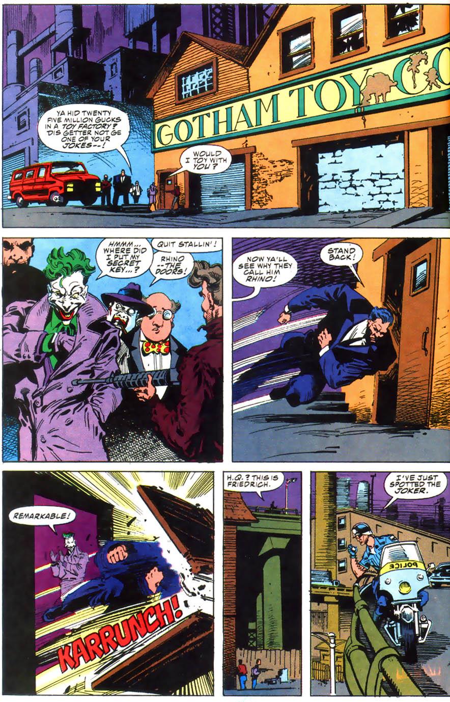 Read online Detective Comics (1937) comic -  Issue # _Annual 5 - 28