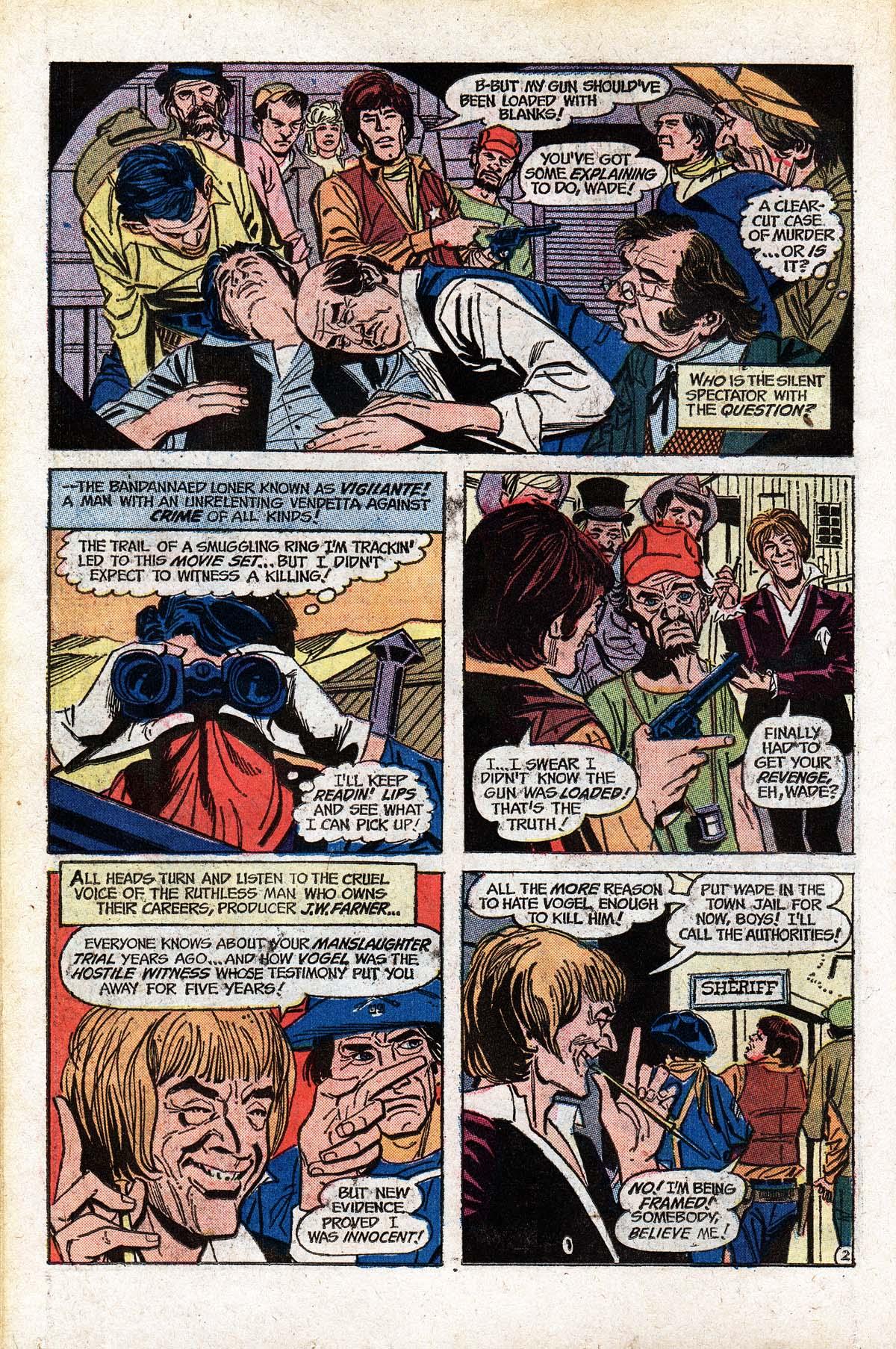 Read online Adventure Comics (1938) comic -  Issue #427 - 14