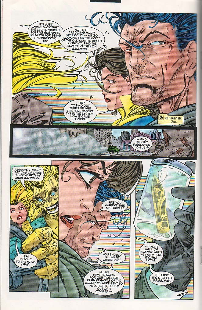 Excalibur (1988) issue 87 - Page 13