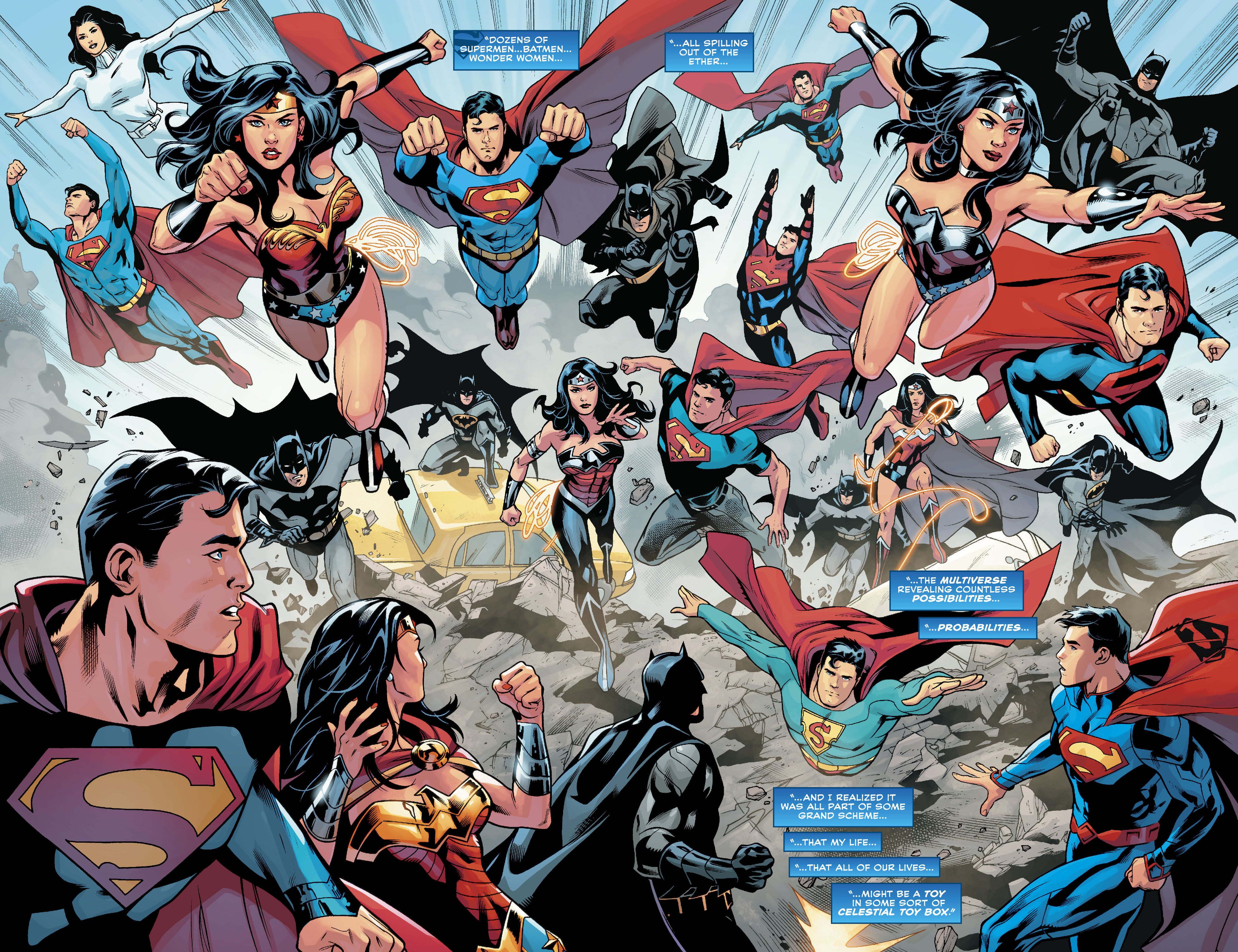 Read online Trinity (2016) comic -  Issue #8 - 18