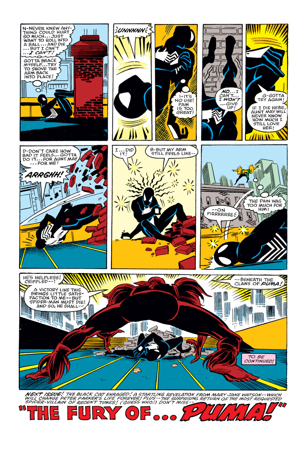The Amazing Spider-Man (1963) 256 Page 22