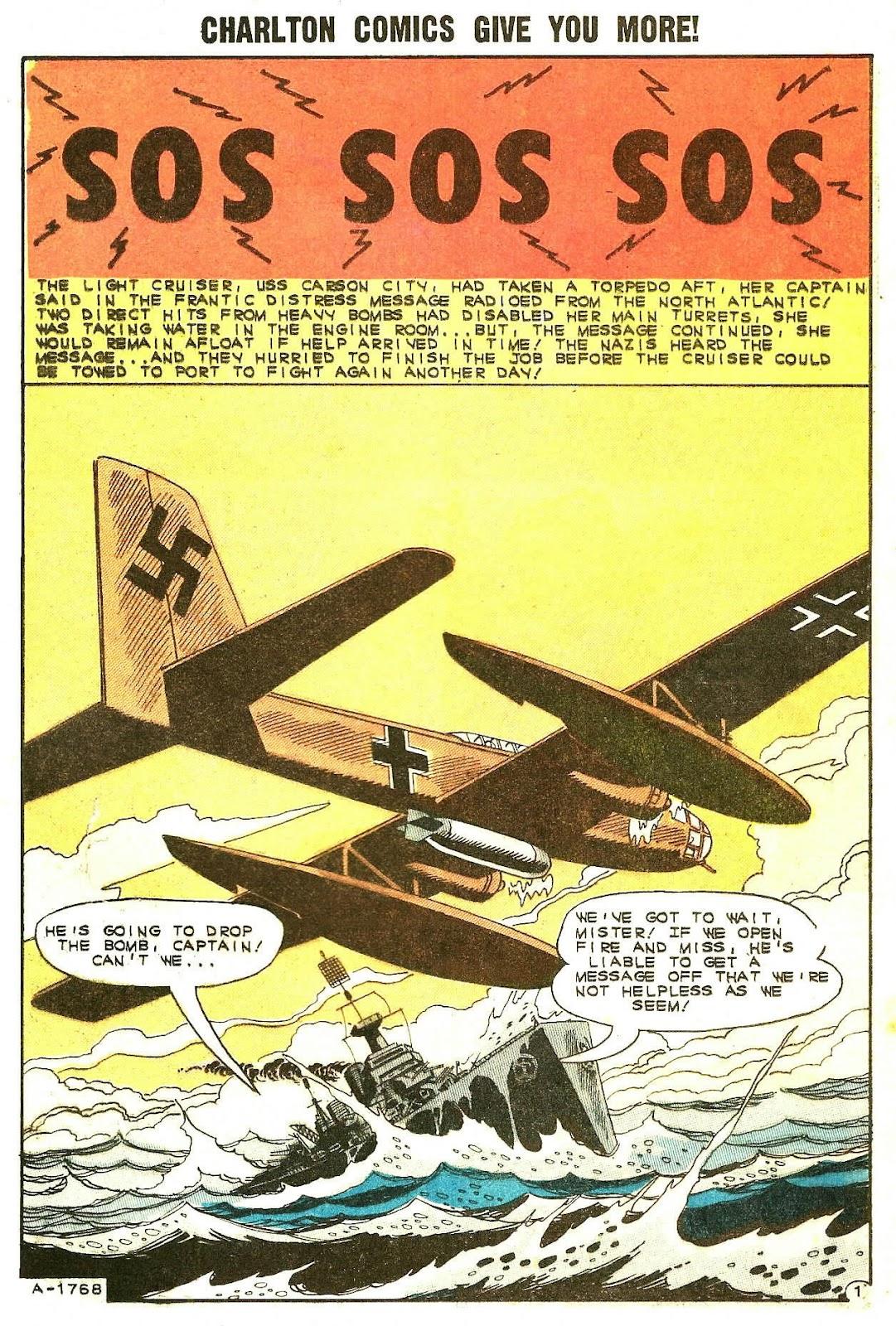Read online Fightin' Navy comic -  Issue #107 - 25