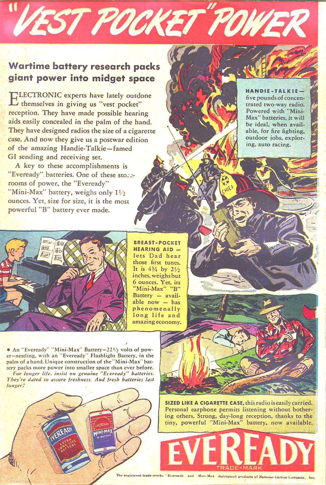 Read online Adventure Comics (1938) comic -  Issue #102 - 41
