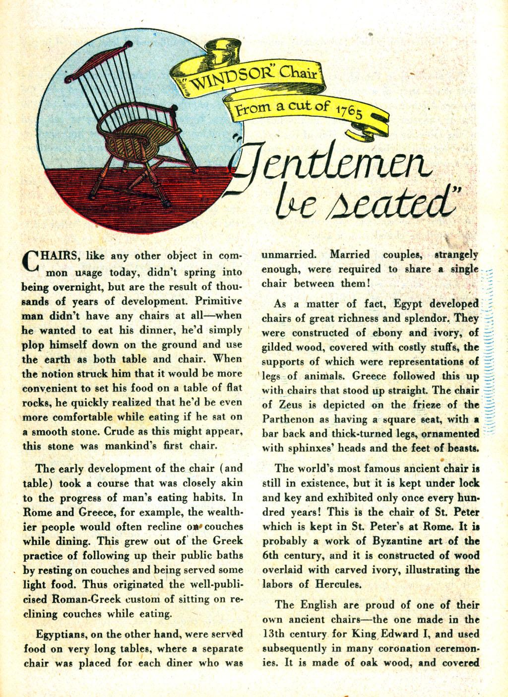 Read online Wonder Woman (1942) comic -  Issue #45 - 37