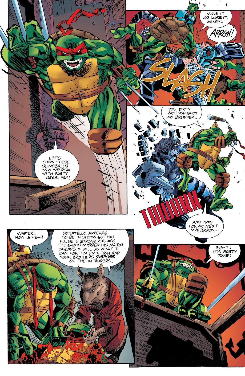 Read online Teenage Mutant Ninja Turtles (2011) comic -  Issue #104 - 29