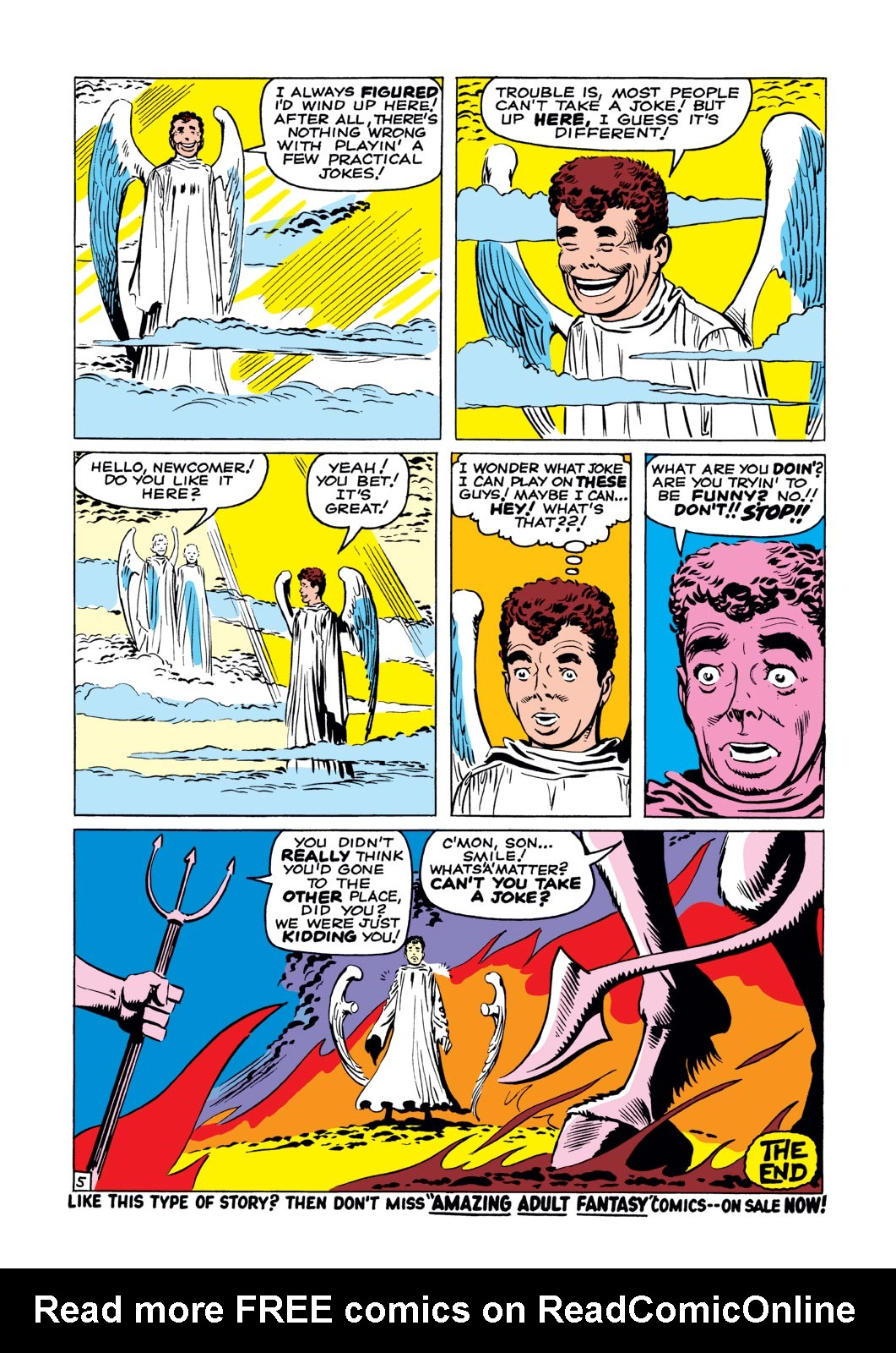 Tales to Astonish (1959) issue 29 - Page 26