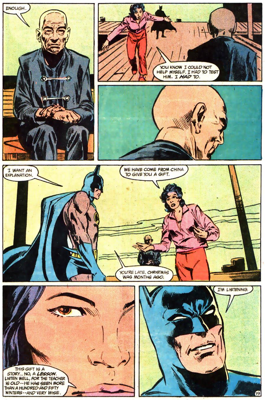 Read online Detective Comics (1937) comic -  Issue # _Annual 1 - 20