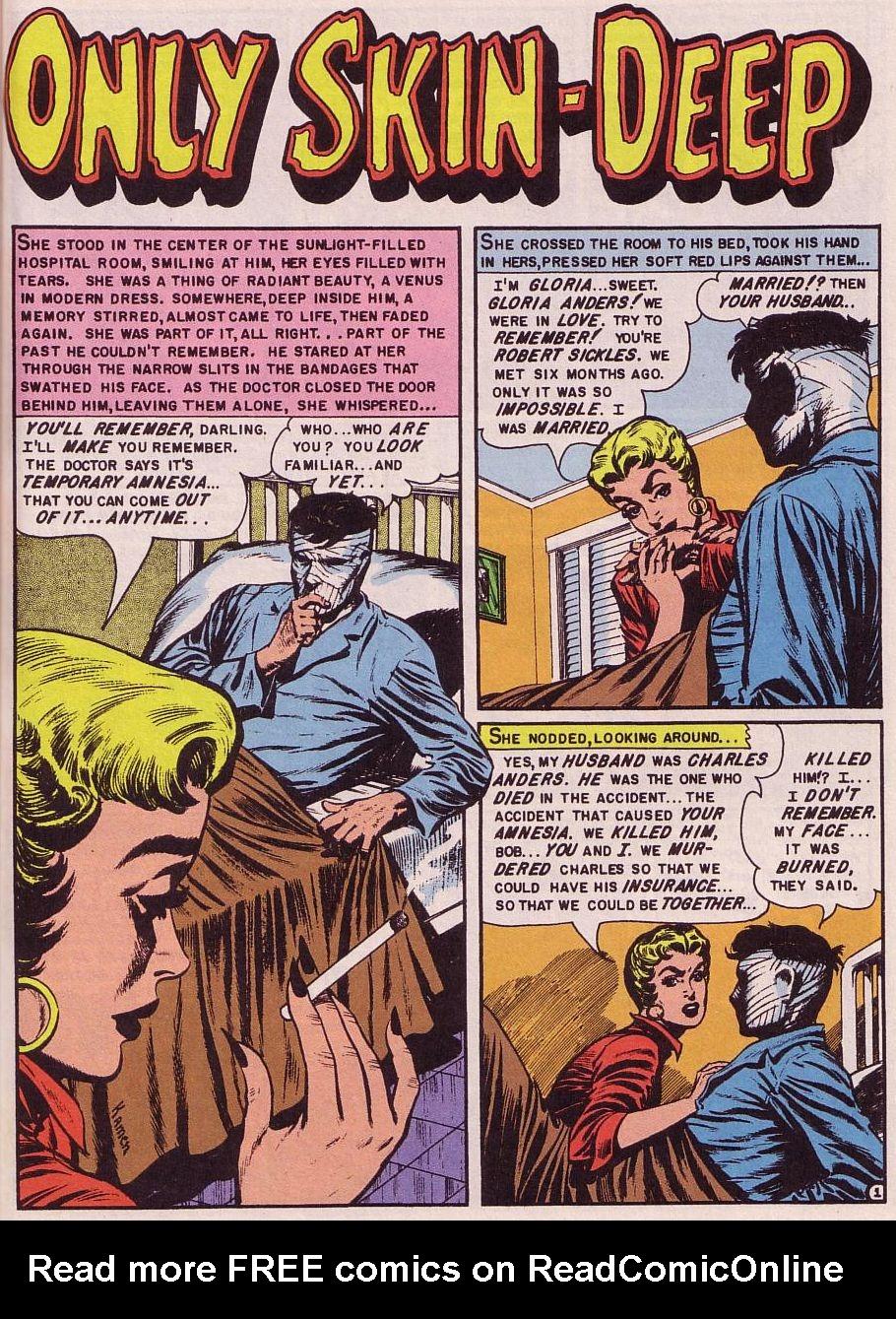 Shock SuspenStories 13 Page 2