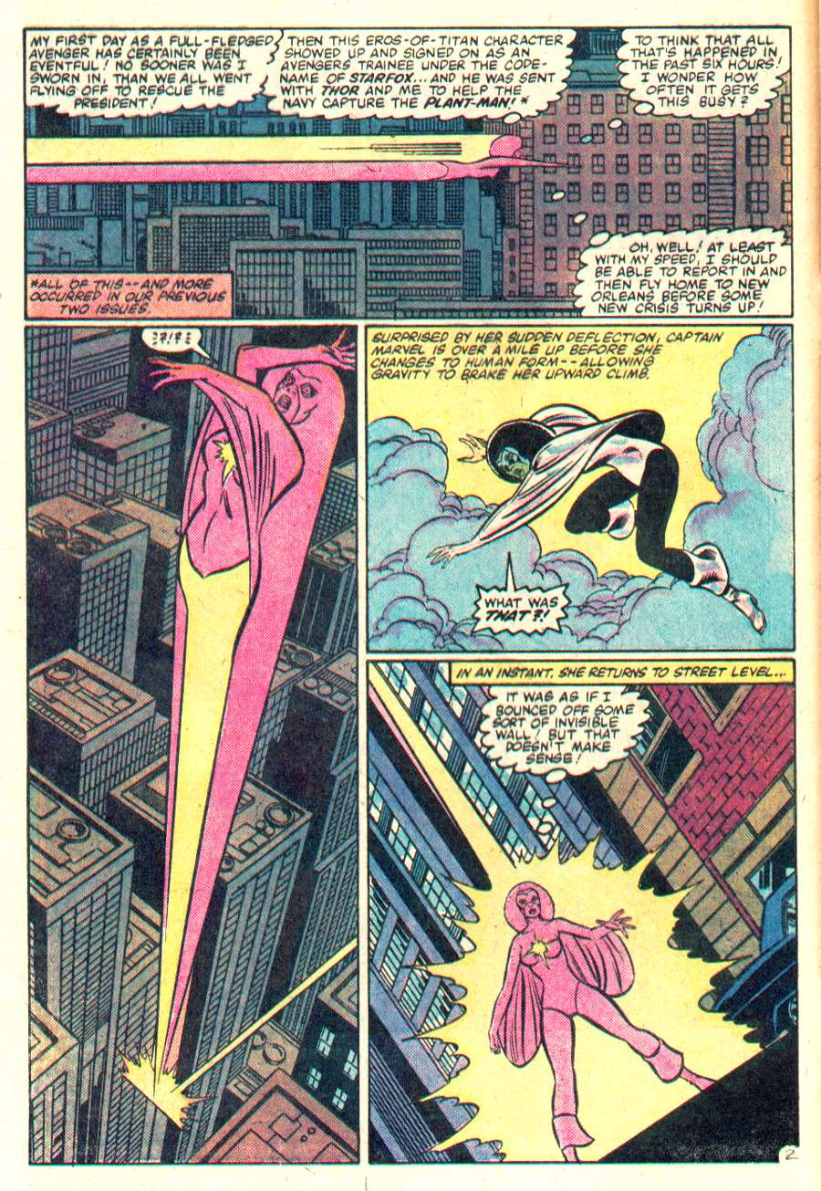 The Avengers (1963) 233 Page 2