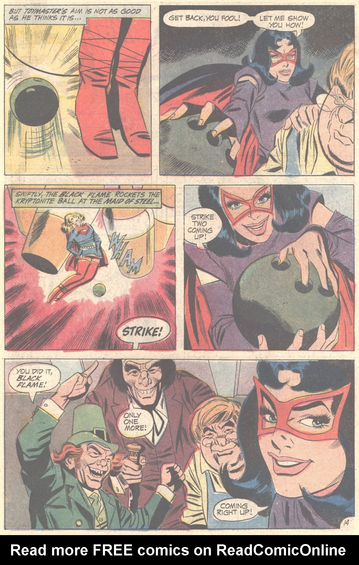 Read online Adventure Comics (1938) comic -  Issue #400 - 20