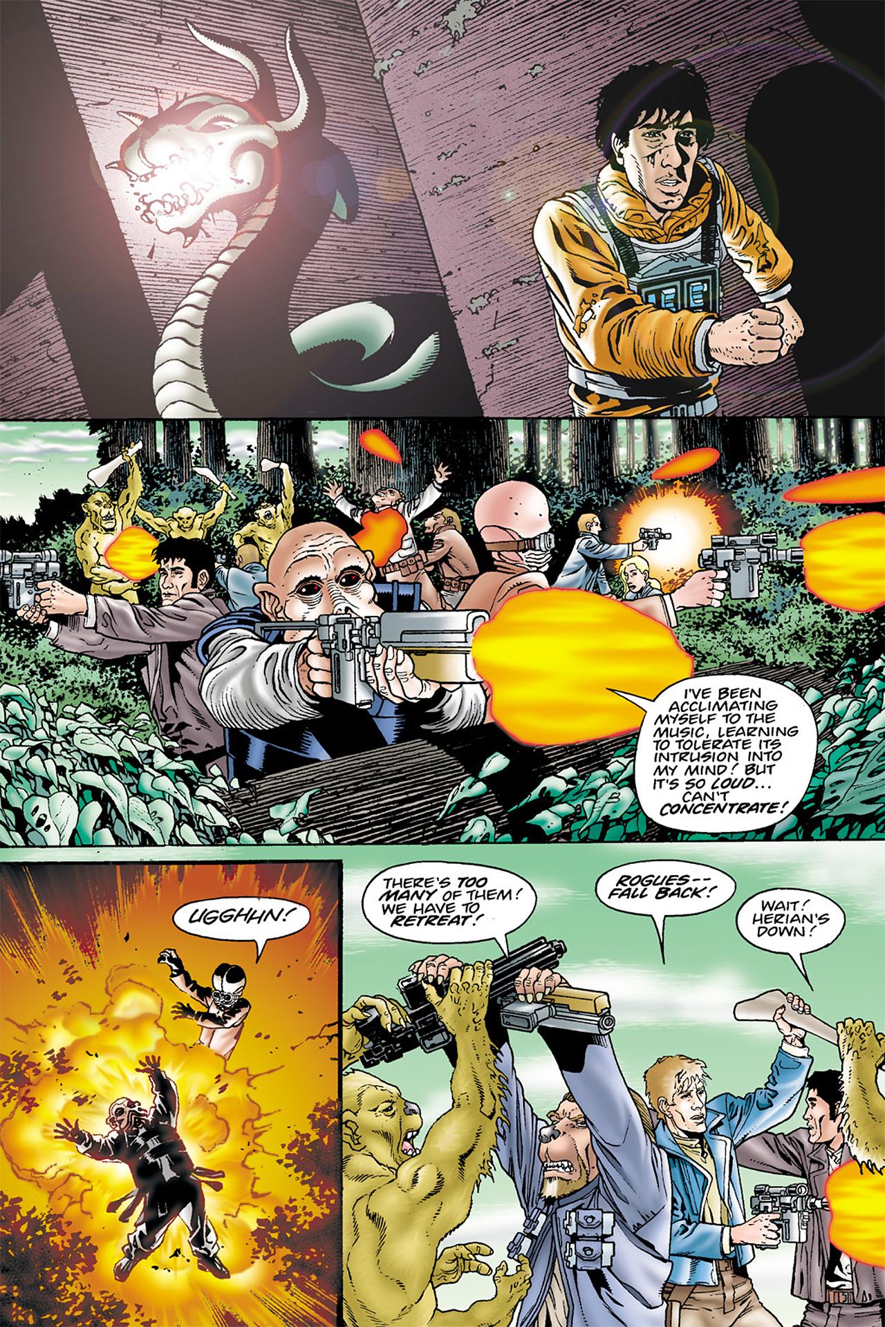 Read online Star Wars Omnibus comic -  Issue # Vol. 2 - 248