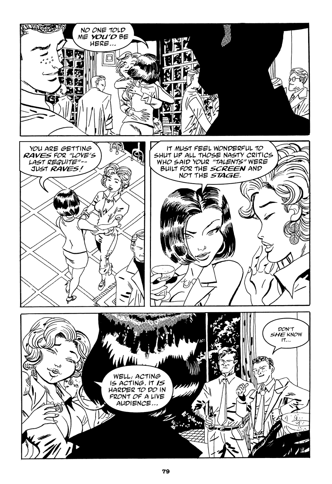 Read online Filthy Rich comic -  Issue # TPB (Part 1) - 81