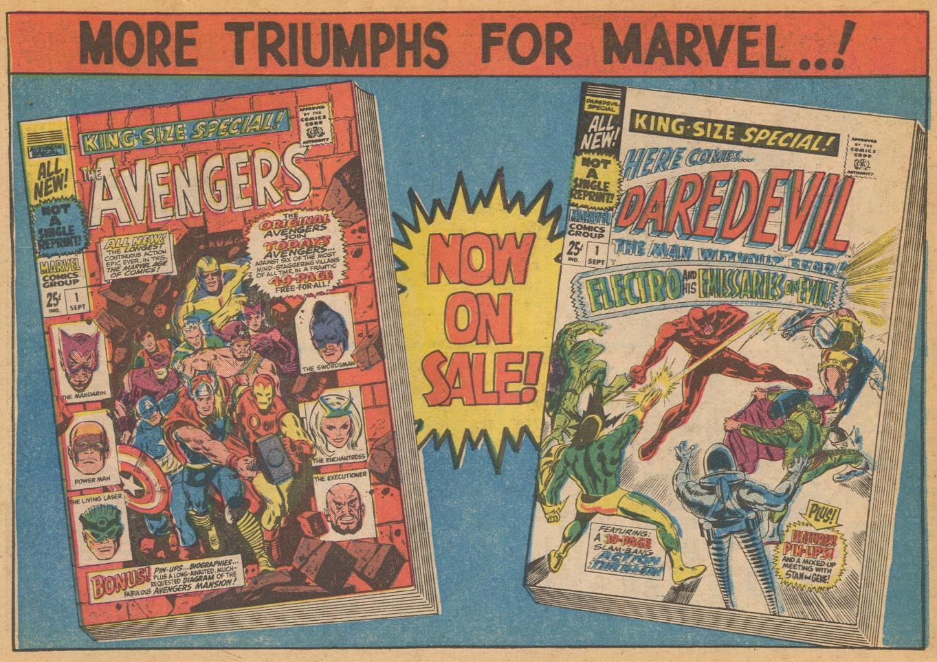 The Avengers (1963) 44 Page 6