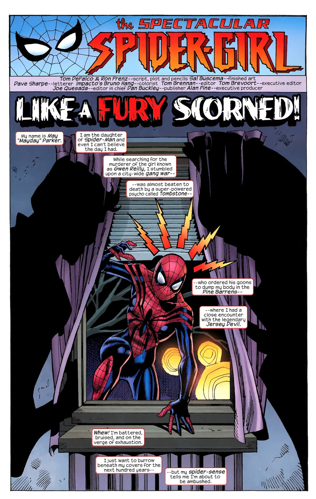 Web of Spider-Man (2009) Issue #2 #2 - English 15