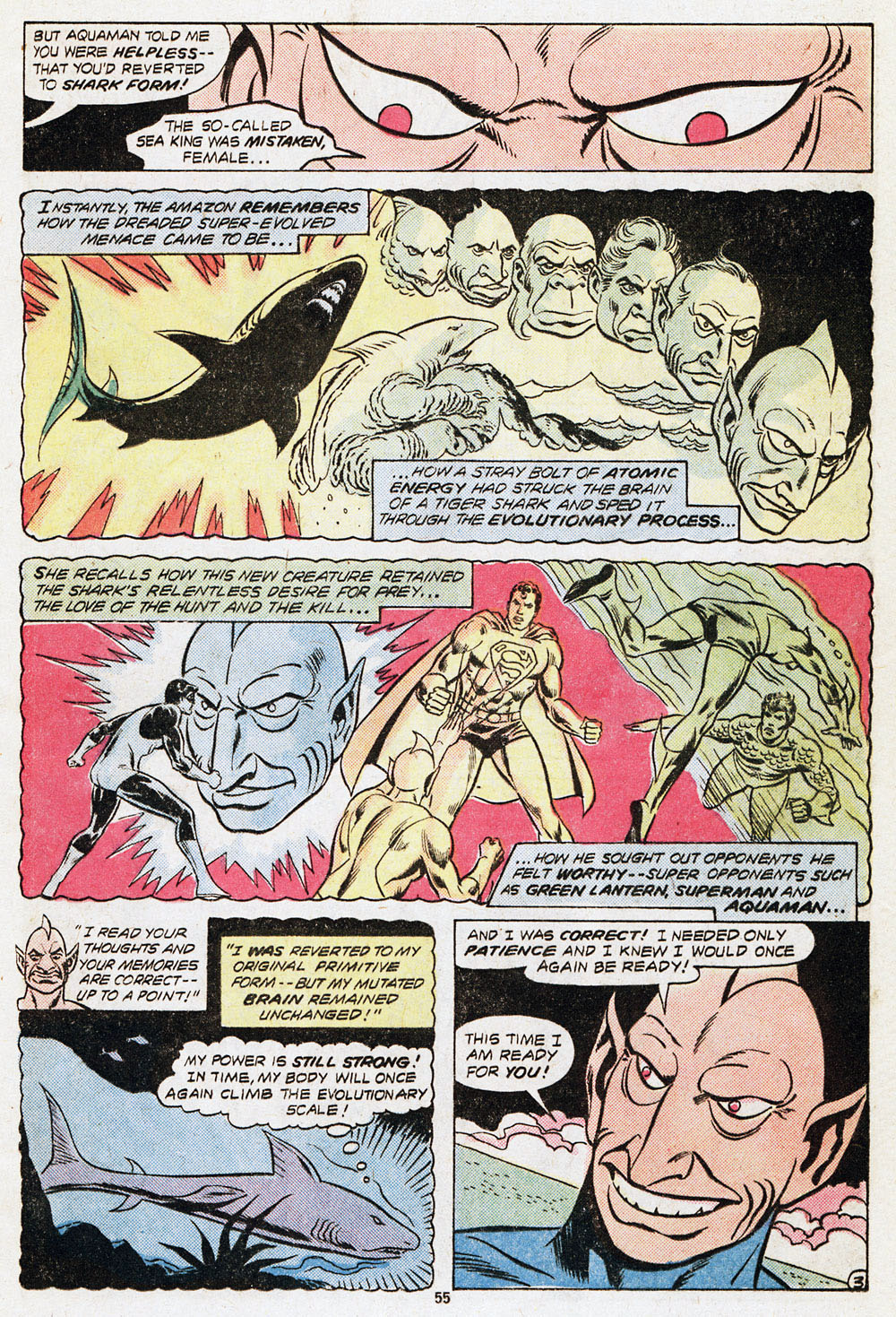 Read online Adventure Comics (1938) comic -  Issue #459 - 55