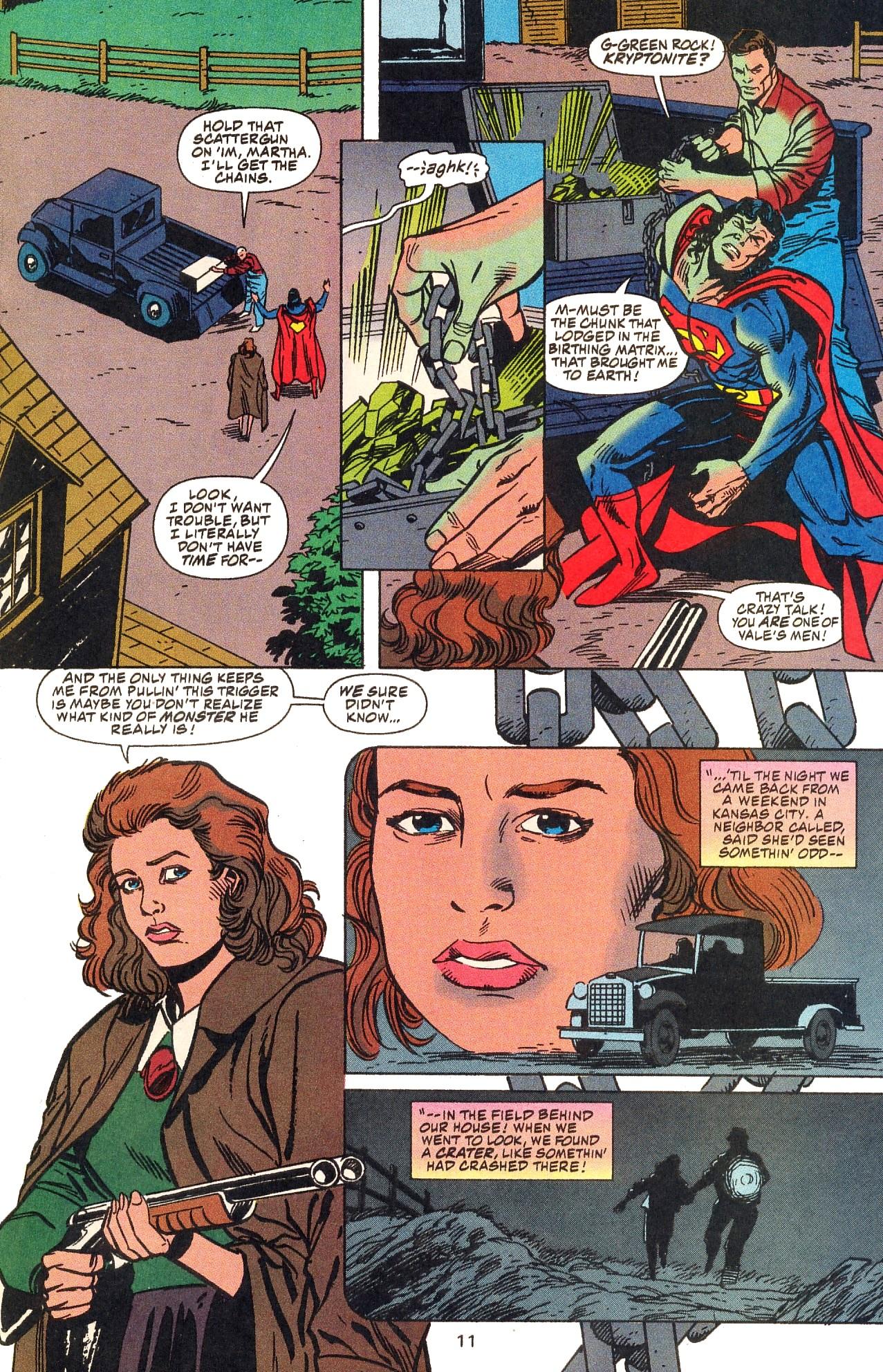 Action Comics (1938) 703 Page 15