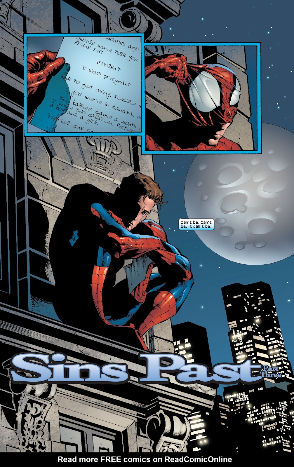The Amazing Spider-Man by JMS Ultimate Collection issue TPB 3 (Part 2) - Page 86
