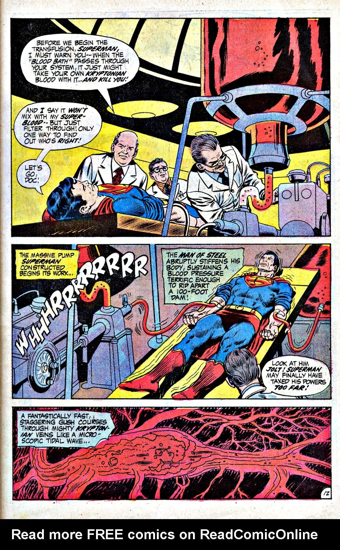 Action Comics (1938) 403 Page 15