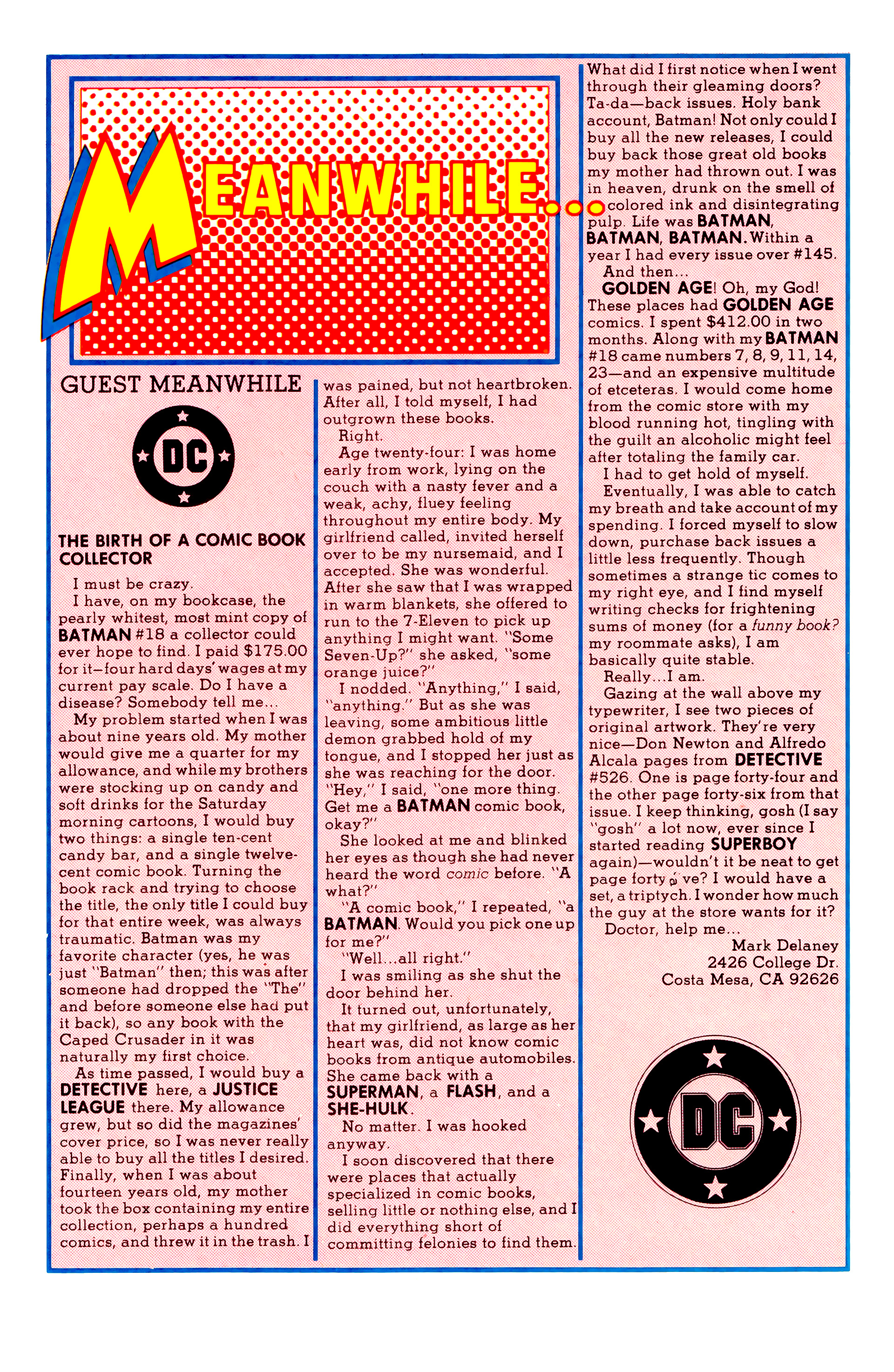 Legion of Super-Heroes (1984) 5 Page 26