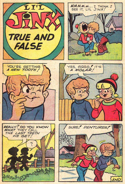 Read online She's Josie comic -  Issue #67 - 35