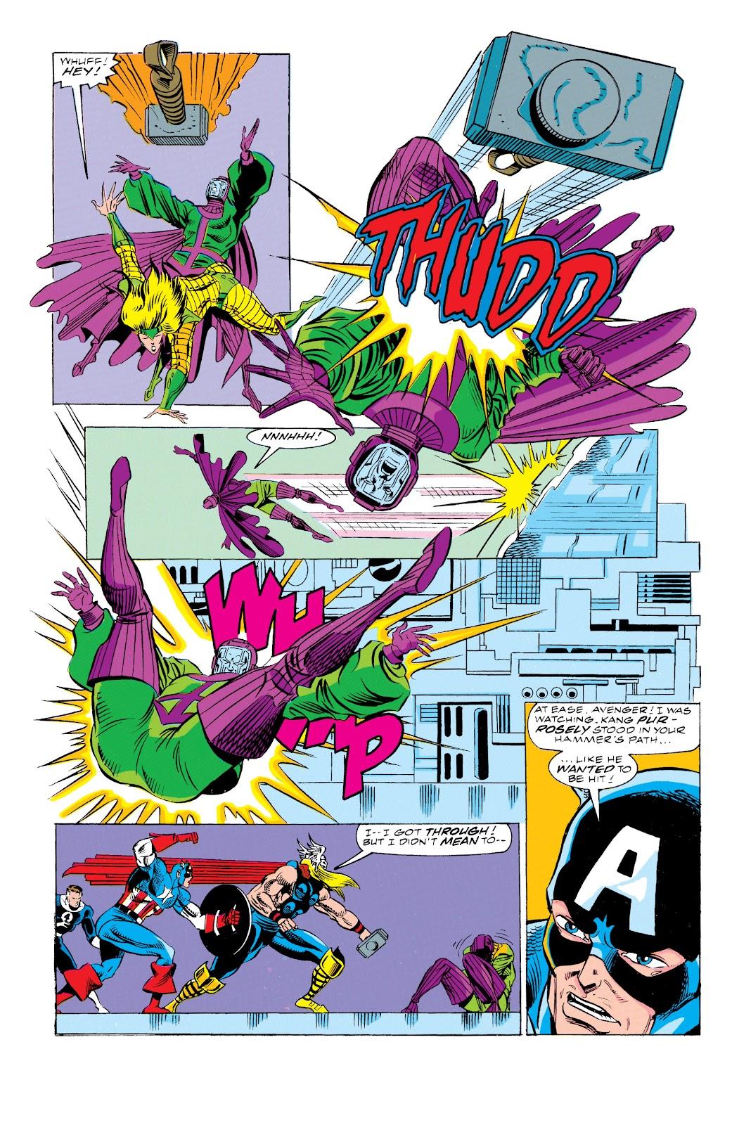 Read online Avengers: Citizen Kang comic -  Issue # TPB (Part 2) - 97