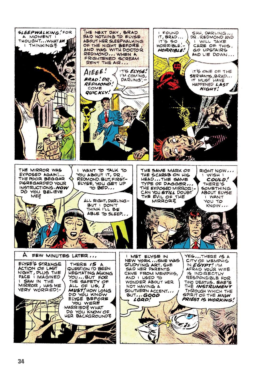 Read online The Joe Kubert Archives comic -  Issue # TPB (Part 1) - 45