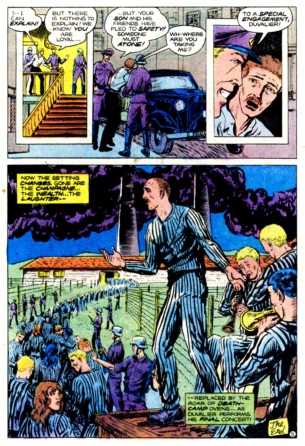 Sgt. Rock issue 349 - Page 19