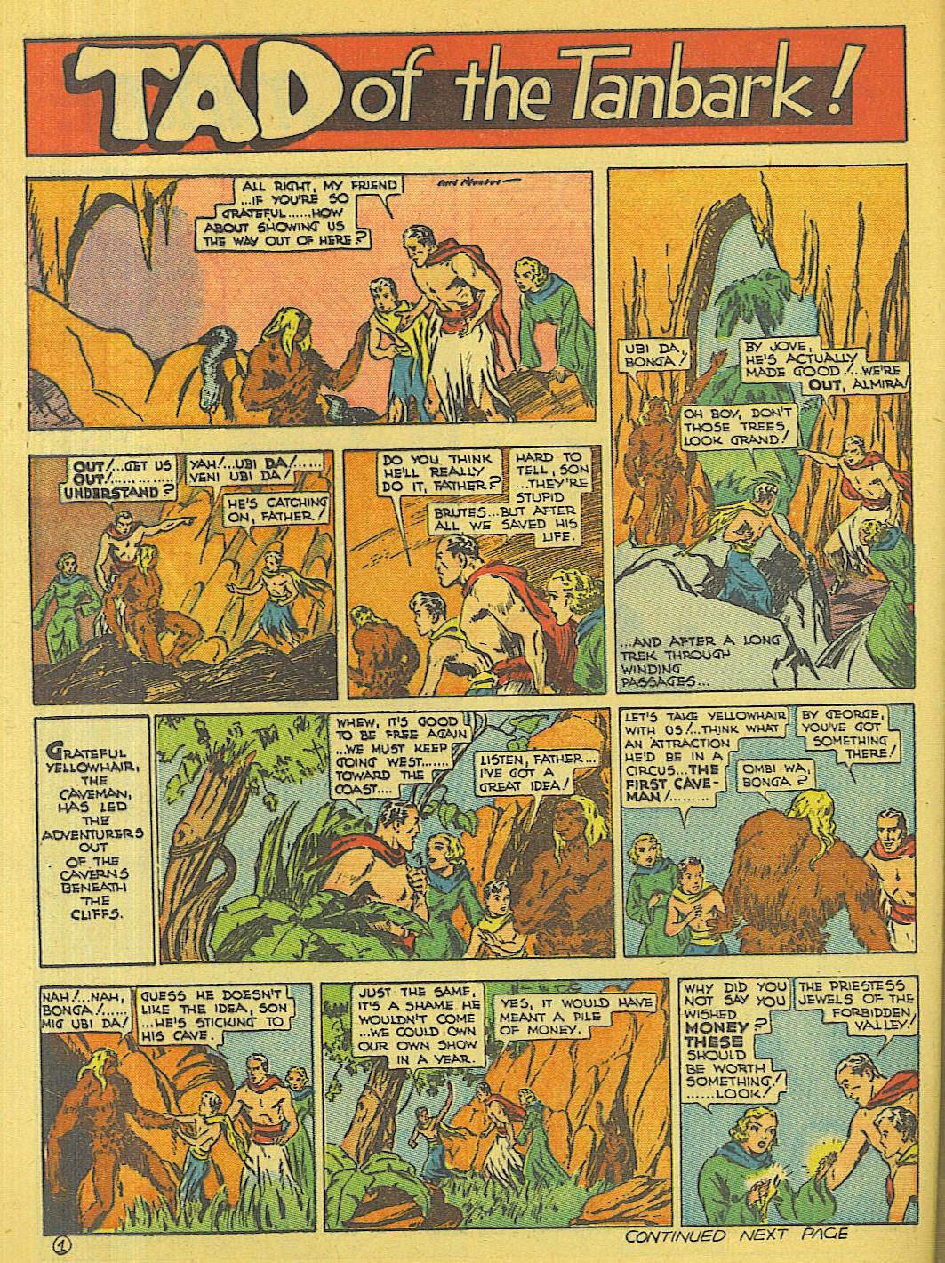 Reglar Fellers Heroic Comics issue 5 - Page 61