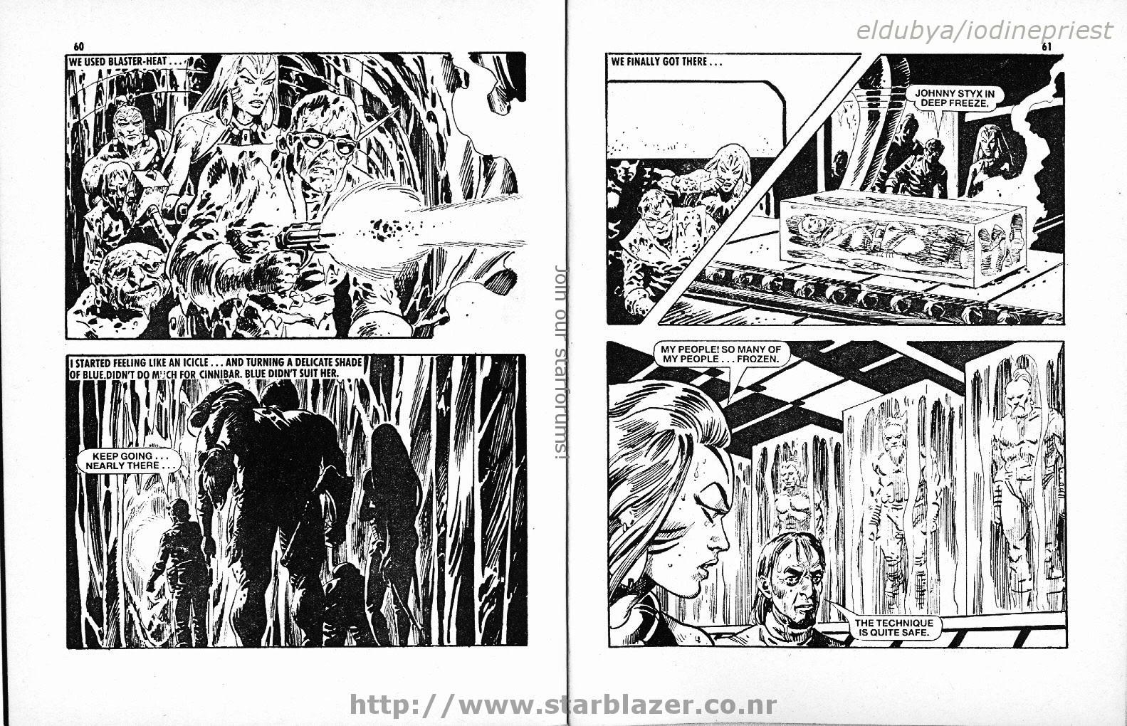 Starblazer issue 199 - Page 32