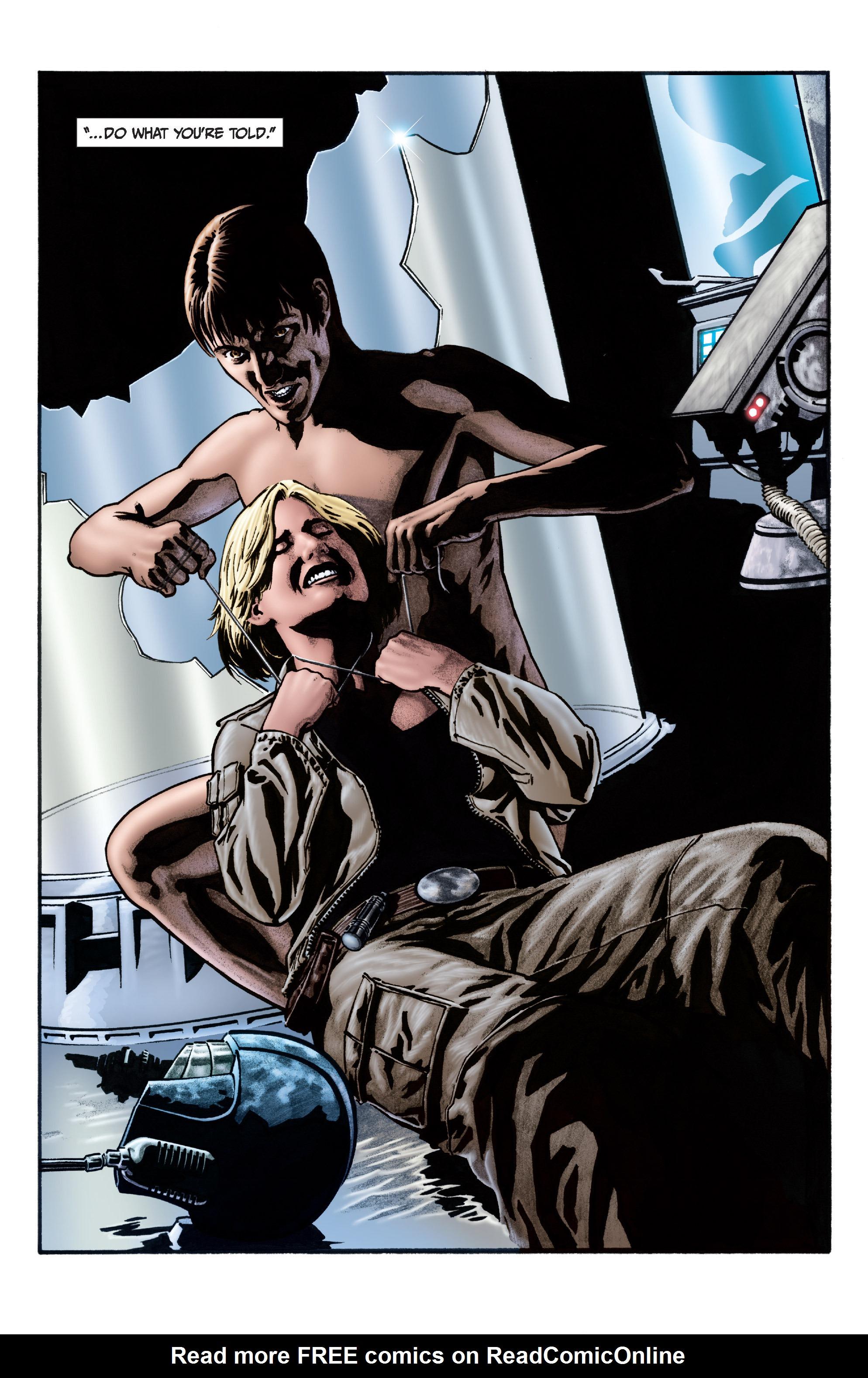 Read online Star Wars Omnibus comic -  Issue # Vol. 22 - 370